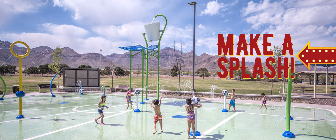El paso daycation for Pavo real swimming pool el paso tx